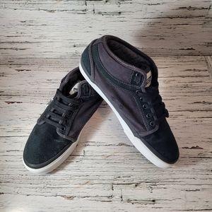 Vans Worlds #1 Skateboard Shoe Pro Men's Size 8